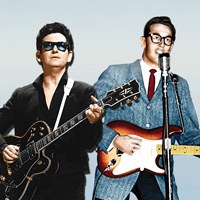 Roy Orbison and Buddy Holly Tickets