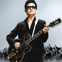 Roy Orbison Tickets