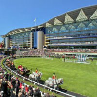 Royal Ascot tour dates and tickets