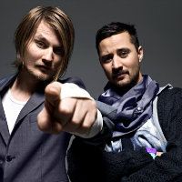 Royksopp tour dates and tickets