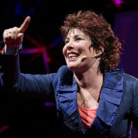 Ruby Wax Tickets