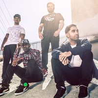 Rudimental tour dates and tickets