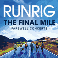 Runrig tour dates and tickets