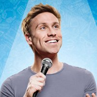 Russell Howard tour dates and tickets