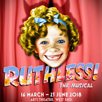 Ruthless The Musical tickets