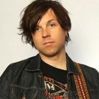 Ryan Adams merchandise