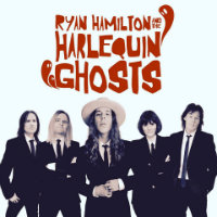 Ryan Hamilton And The Harlequin Ghosts Tickets