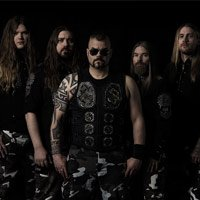 Sabaton tour dates and tickets