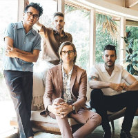 Saint Motel tour dates and tickets