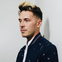 Sam Palladio tour dates and tickets