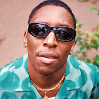 Samm Henshaw Tickets