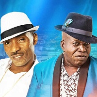 Sanchez and Barrington Levy tickets