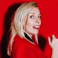 Sara Pascoe tour dates and tickets
