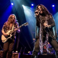 Sari Schorr tour dates and tickets