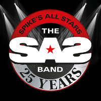 SAS Band Tickets