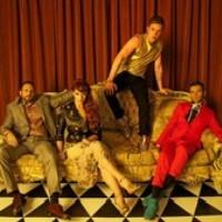Scissor Sisters tour dates and tickets