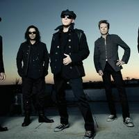 Scorpions tour dates and tickets