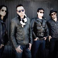 Scott Weiland and the Wildabouts tour dates and tickets