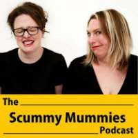 Scummy Mummies Tickets