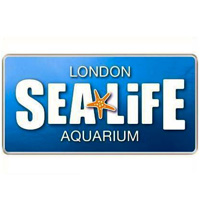 Sealife London Tickets