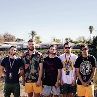 Seaway tour dates and tickets