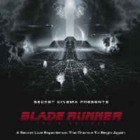 Secret Cinema Presents Blade Runner Tickets