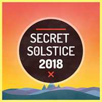 Secret Solstice tour dates and tickets