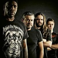 Sepultura tour dates and tickets