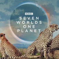 Seven Worlds One Planet Tickets