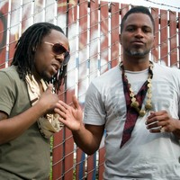Shabazz Palaces tour dates and tickets