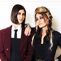 Shakespears Sister Tickets