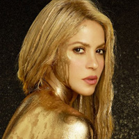 Shakira tour dates and tickets