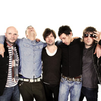 Shed Seven tour dates and tickets