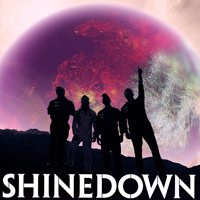 Shinedown tour dates and tickets