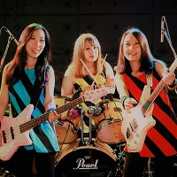 Shonen Knife Tickets