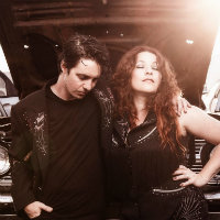 Shovels and Rope tour dates and tickets