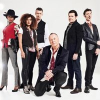 Simple Minds tour dates and tickets