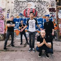 Simple Plan tour dates and tickets