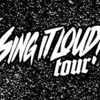 Sing It Loud Tour Tickets
