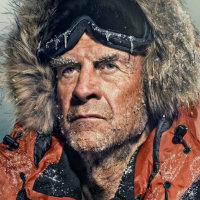 Sir Ranulph Fiennes Tickets
