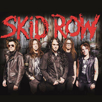 Skid Row Tickets