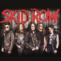 Skid Row Tour Dates 2020 Skid Row Tickets & Tour Dates 2019/2020   Stereoboard