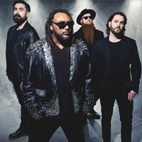 Skindred tour dates and tickets