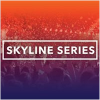 Skyline Series tour dates and tickets