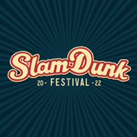 Slam Dunk Festival tickets