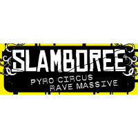 Slamboree tickets