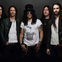 Slash Tickets
