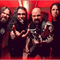 Slayer tour dates and tickets