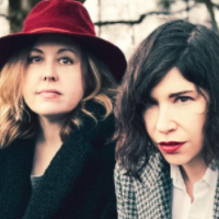 Sleater Kinney tour dates and tickets