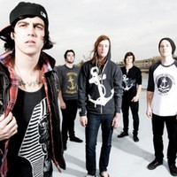 sleeping with sirens collage  Home > Tickets & To...